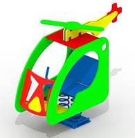 """Качалка на пружине """"Вертолет"""" KB-К34"""