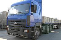 Помощь в перевозке длинномерами по Донецкой области