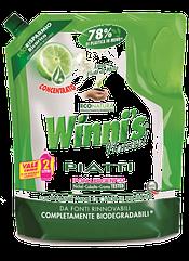 Органическое средство для мытья посуды Лайм Winni`s 1L