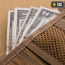 M-Tac гаманець Elite Coyote, фото 3