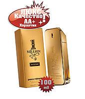 Paco Rabanne 1 Million Intense  Хорватия Люкс качество АА++ парфюм Пако Рабан 1 Миллион Интенс