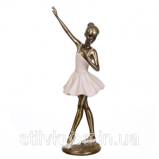 """Фигурка """"Балерина в стойке"""", 28 см"""