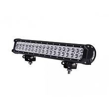 Светодиодная фара (балка) 108 Вт луч Combo Комбо-свет лед балка LED