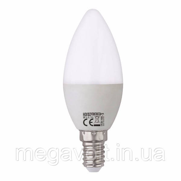Светодиодная лампа  ULTRA-10 10W E14 3000К