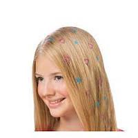 Мелки-краска для волос Hot Stamps Хот Стэмпс