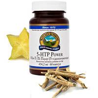 5-HTP Power  5 Эйч Ти Пи Пауэр Антидепрессант 5-гидрокситриптофан (Триптофан)