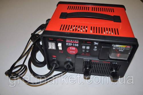 Пуско-зарядное устройство ФОТОН ПЗУ-150