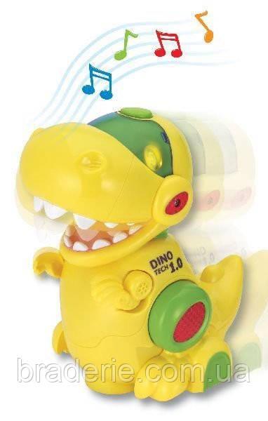 Музыкальная игрушка Динозавр Keenway 32614