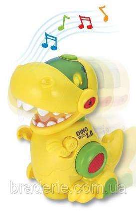 Музыкальная игрушка Динозавр Keenway 32614, фото 2