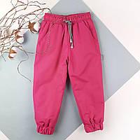 Непромокаемые детские штаны 122, 128