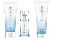 Выгодный  пакет  LUMINESCE (сыворотка, умывалка, лифтинг-маска)