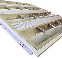 Світильник LED-SH-600-4*8R 32Вт 6400К