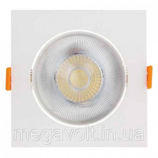 Светодиодный  светильник MAYA-9 9W 6400К
