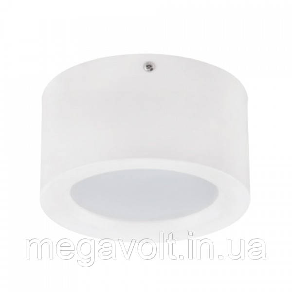 Светодиодный светильник SANDRA-10 10W белый