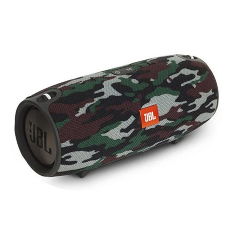 Портативна Bluetooth-колонка XTREEM BIG, радіо, camuflage