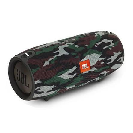 Портативна Bluetooth-колонка XTREEM BIG, радіо, camuflage, фото 2