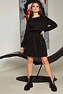 Сукня жіноча повсякденна спортивного типу трикотажна, фото 5