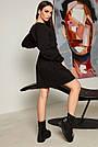Сукня жіноча повсякденна спортивного типу трикотажна, фото 7