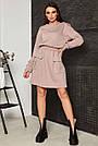 Сукня жіноча повсякденна спортивного типу трикотажна, фото 8