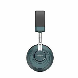 Бездротові навушники Abodos AS-WH01 зелені, Бездротові навушники Abodos AS-WH01 зелені