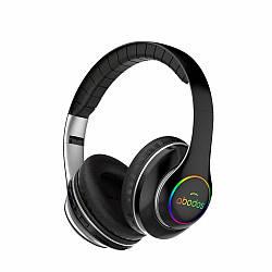 Бездротові навушники Abodos AS-WH03 чорні, Бездротові навушники Abodos AS-WH03 чорні