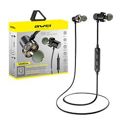 Навушники Bluetooth Awei X680BL чорні, Навушники Bluetooth Awei X680BL чорні