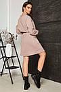 Сукня жіноча повсякденна спортивного типу трикотажна, фото 10