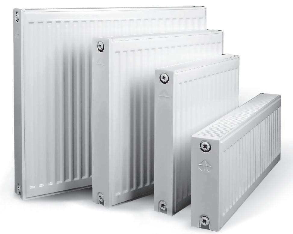 Радиатор стальной Sanica 11 тип 500/800 (Турция)