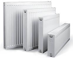 Радиатор стальной Sanica 11 тип 500/400 (Турция)