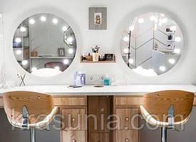 Как выбрать зеркало для макияжа?