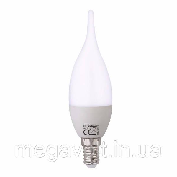 Светодиодная лампа CRAFT-10 10W E14 6400К