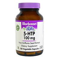 5-HTP Гідроксітріптофан 100мг капсули №120