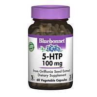 5-HTP Гідроксітріптофан 100мг капсули №60