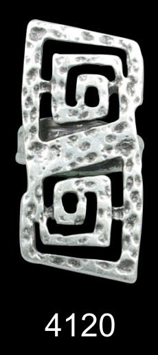 Кольцо 4120
