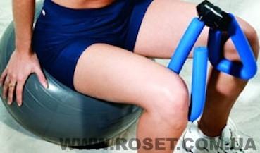 Тренажер Thigh Master для укрепления мышц всего тела