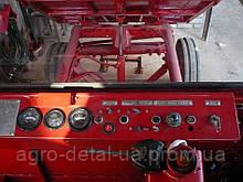 Щиток приборов СШ20.48.060-3А и управления в сборе трактора Т16,СШ 2540