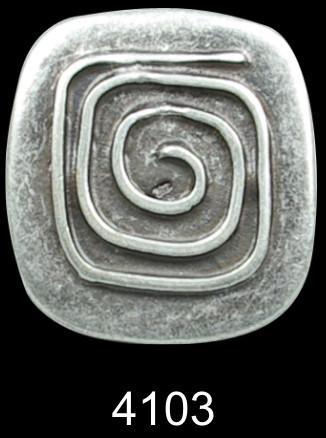 Кольцо 4103