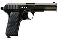 Пистолет пневмат. Crosman С-ТТ