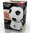 Аппарат для приготовления попкорна Adler AD 4479, фото 2