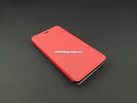 Чехол книжка Lenovo A7000 красная