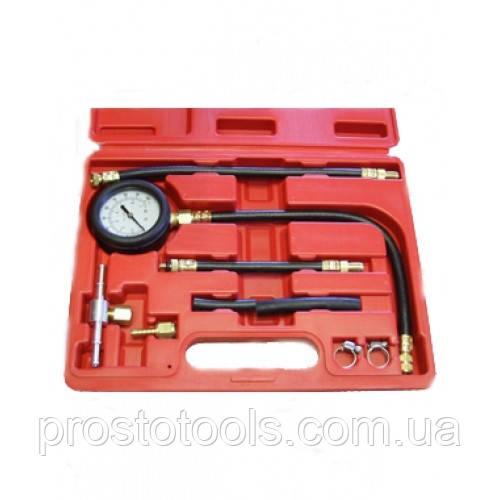 Набор для измерения давления топлива в инжекторных магистралях  Profline 31213
