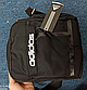 Мужская сумка мессенджер Adidas. Сумка через плечо/планшетник/барсетка, фото 3