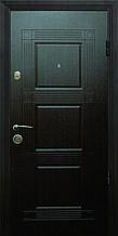 Двері CLASSIC 97 №20-71 венге темний R