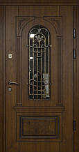 Двері CLASSIC 87 №20-64 ПВХ-90 R