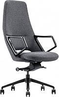 Офісне крісло GT Racer X-1805-1 FABRIC Light Gray