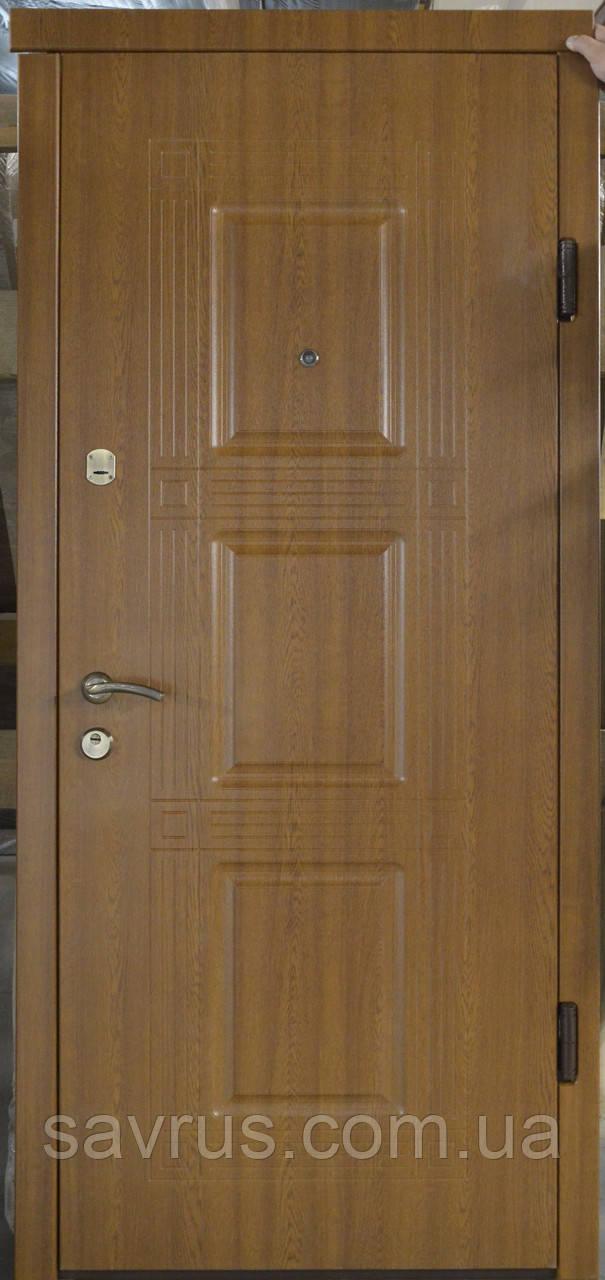 Двері  CLASSIC 87   №20-71   дуб золотий  R