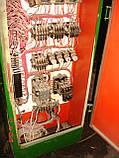 Пресс гидравлический ус. 100т, мод.  Д 2430 рабочий, подключен, фото 8