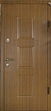 Двері Оптіма 87 малий. 147А ПВХ-90 R