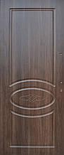 Двері Оптіма 87 малий. 146А дуб табачний L