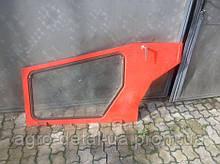 Дверь правая СШ 20.51.024-1 в сборе кабины колесного трактора Т16,Т 16 М,Т 16 МГ,СШ 2540